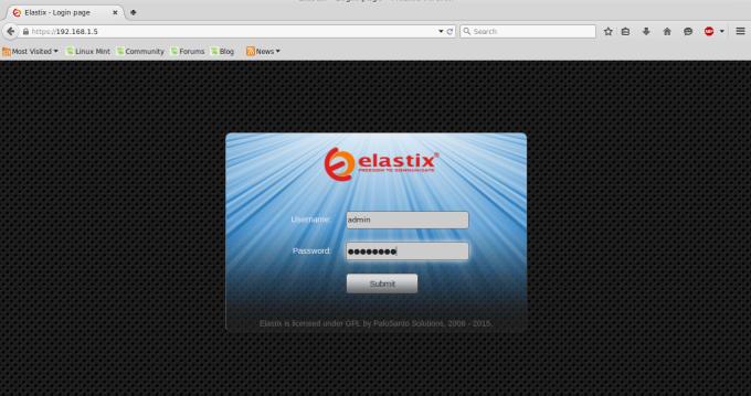 configure 3cx freepbx asterisk elastix twilio