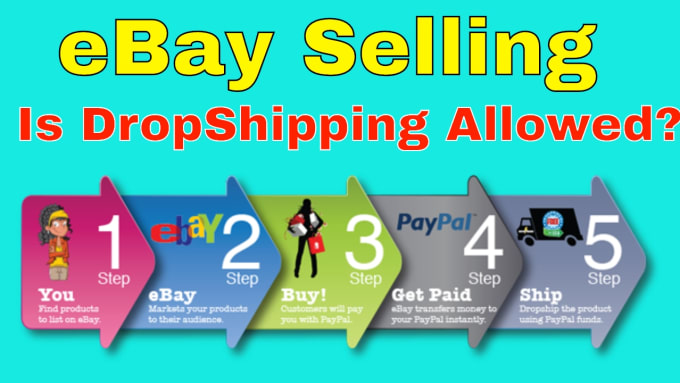 Can You Make A Lot Of Money On Ebay Dropshipping Ebay Amazon