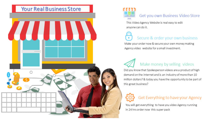 Businesses To Own Make Videos And Make Money Online