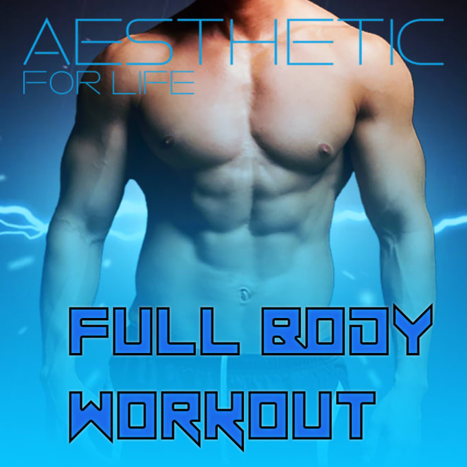 jeffreyschoofs : I will be more easthetic build muscle lose fat for $5 on  www fiverr com