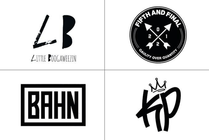 Design urban streetwear clothing logo by Bluewavesstudio  Design urban st...