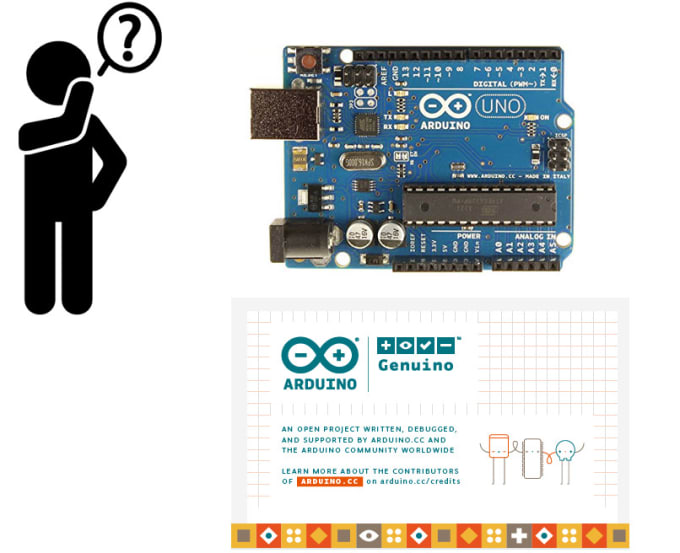 help you building your awesome arduino based project
