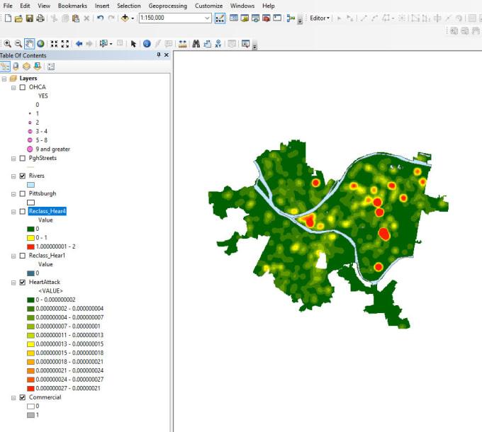 provide quality custom map creation on document creation, newsletter creation, web site creation, element creation,