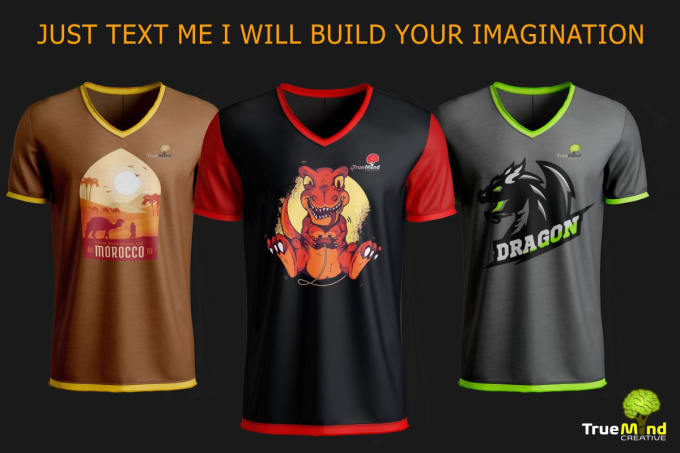ab1421990 : I will create trendy t shirts design with source file for $15  on www fiverr com
