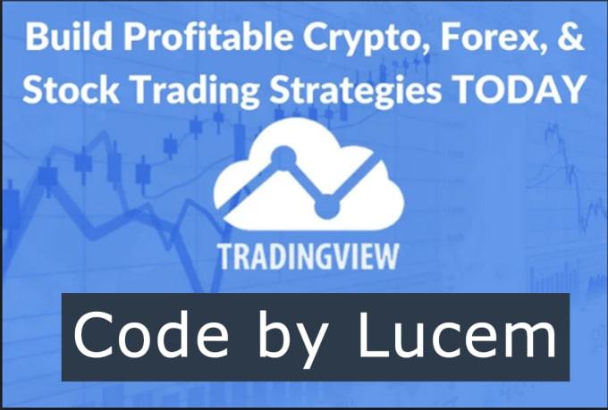 code a tradingview indicator