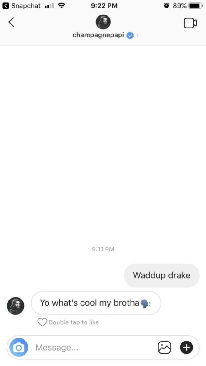 Fake Instagram Dms - Norlako 6655 la