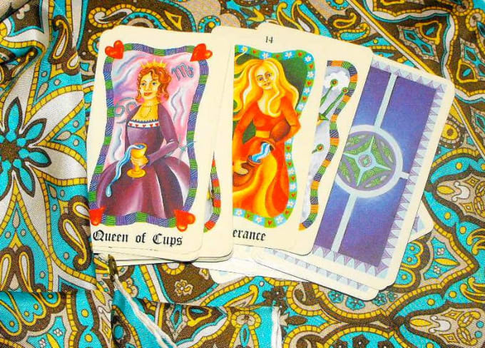 I will give you an accurate tarot reading
