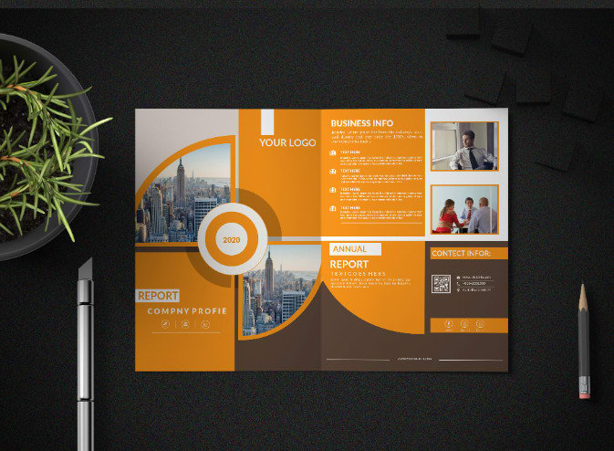 design company profile, booklet, magazine, catalog ,proposal