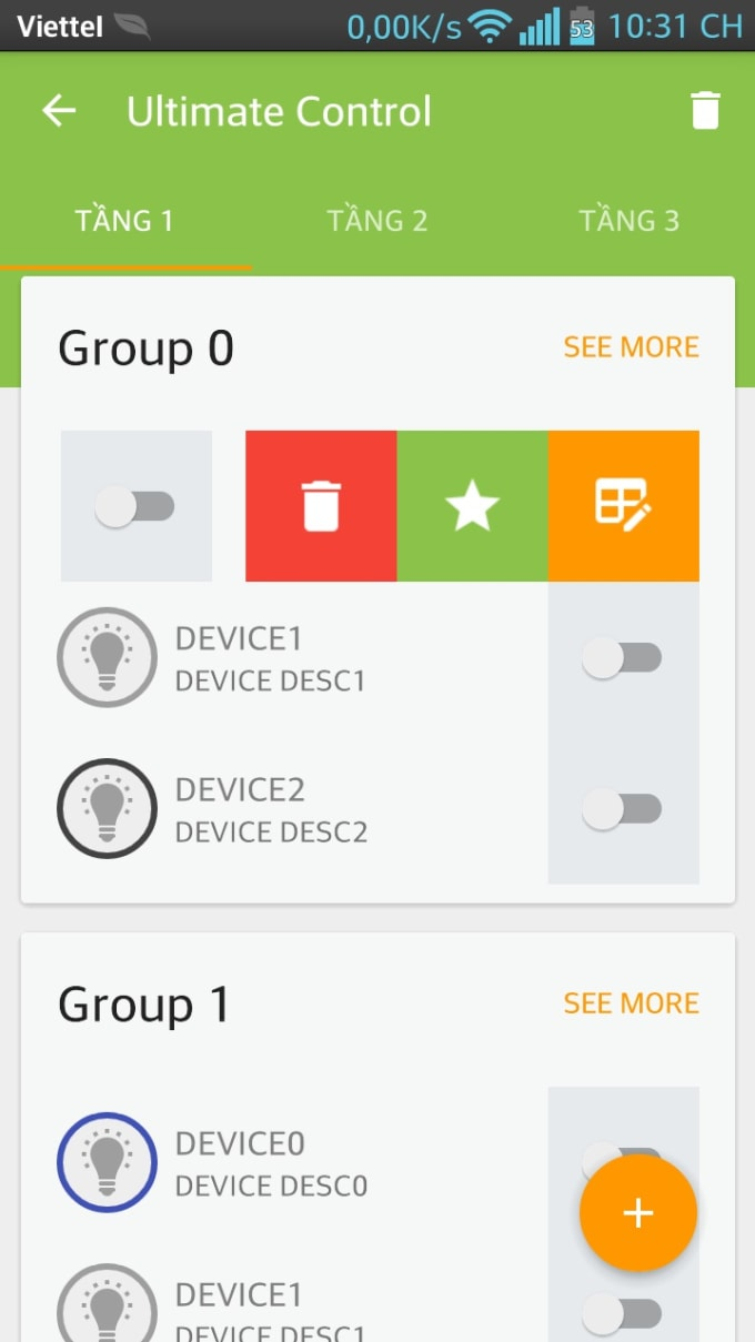 do iot, embedded, arduino, esp8266, esp32 projects controller and monitor