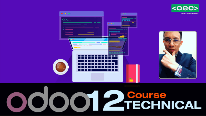 jcmontoya1 : I will odoo 12 technical course tutorials for $500 on  www fiverr com