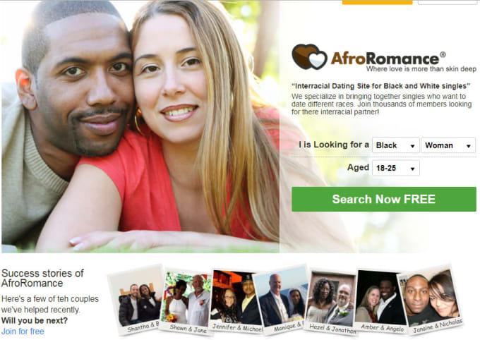 best websites for interracial dating
