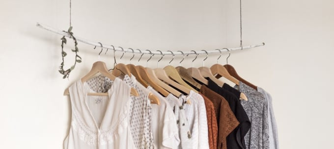 be your personal wardrobe stylist