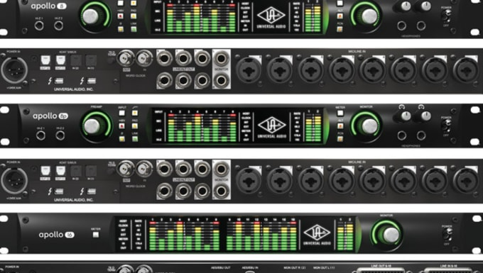 master your audio with uad plugins