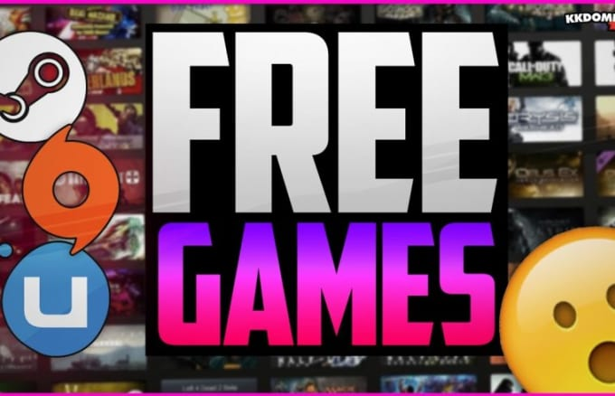 single player pc games free