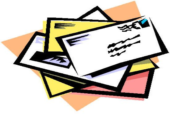 Write Any Type Of Letter Or Email