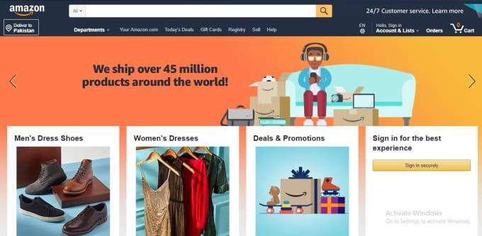 8fec7e0d3b Do amazon to ebay dropshipping listings via dsm tool by Chaudhry888