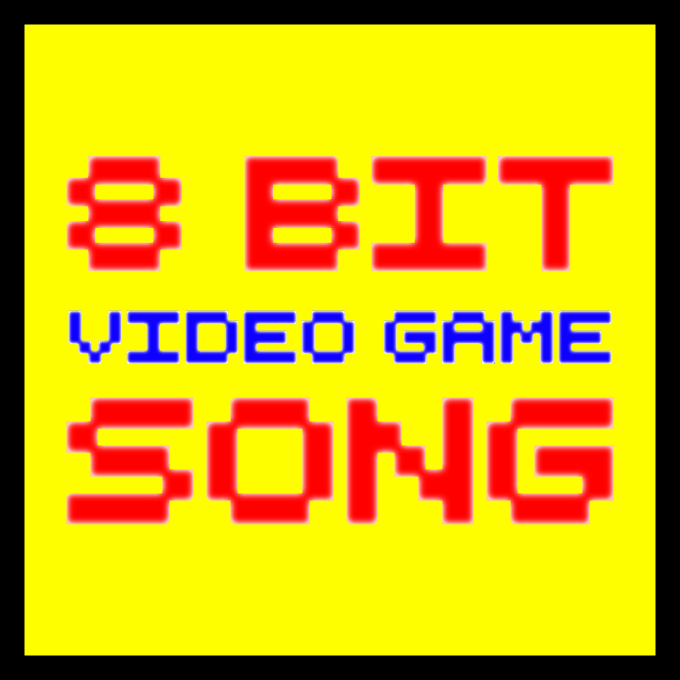 make you an original 8 bit video game song