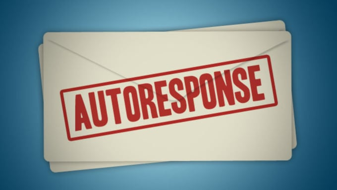 Email marketing autoresponders