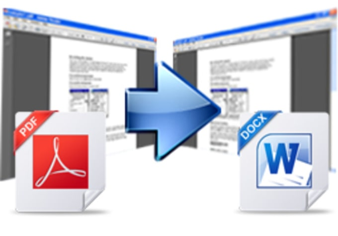 pdf to word converter online full pages