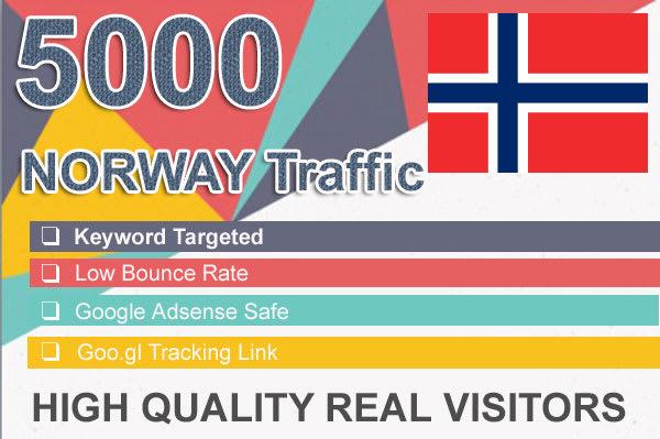 Norway Website