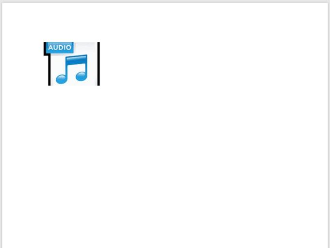 transcribe an audio recording