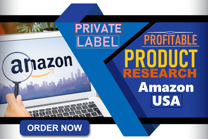 find highly profitable amazon private label products