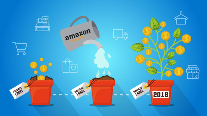 tusharvu07 : I will research amazon fba private label best selling products  for $20 on www fiverr com