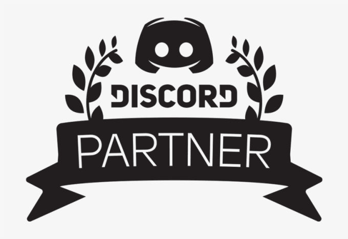hajuka : I will join your discord server with my partner badge for $20 on  www fiverr com