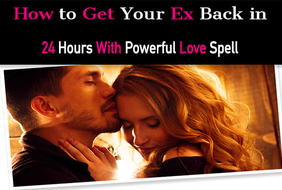 circe8888 : I will cast love spell binding spell to get ex back for $5 on  www fiverr com