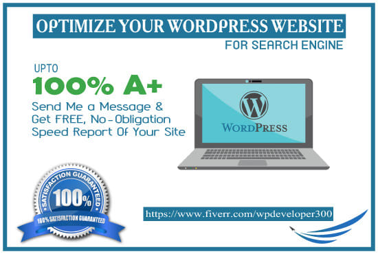 optimize your wordpress site for search engine