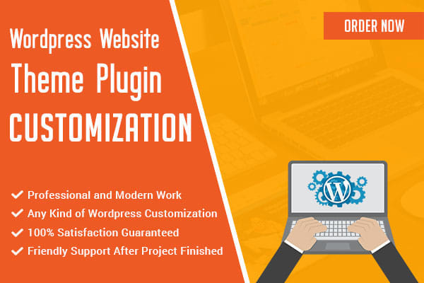 I will optimize your wordpress site for search engines