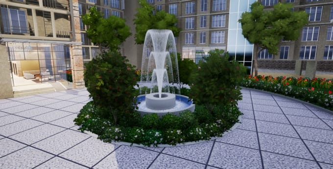 mbshaikh19 : I will do game development in unreal engine for $60 on  www fiverr com