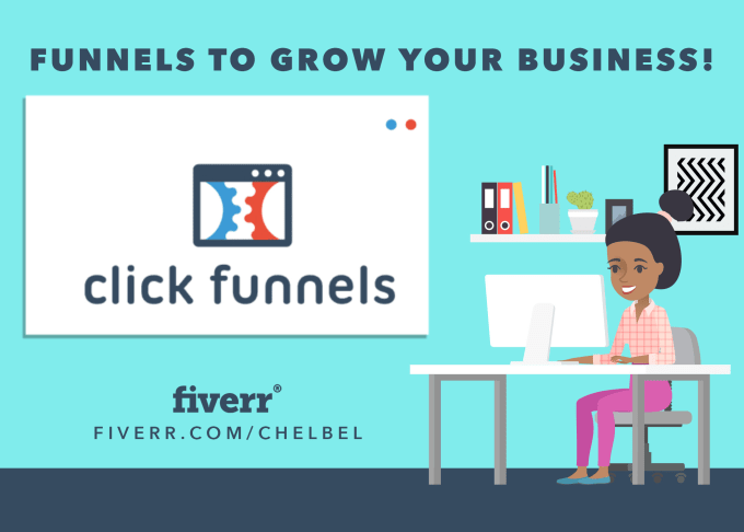 The Facts About Where Is Clickfunnels Located Revealed