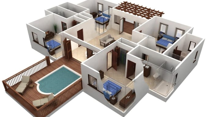 Design Your Desired Business And Home Designing
