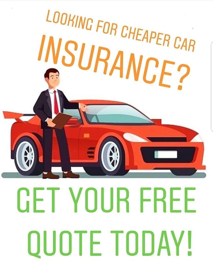 Join the insurance comparison revolution.