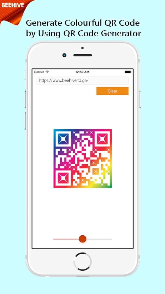 make your qr code generator or scanner android app