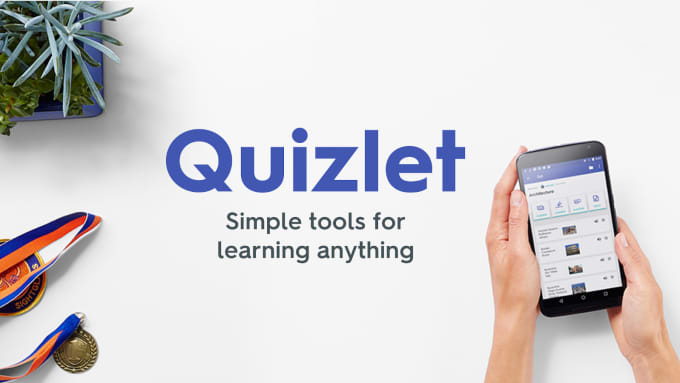 create you a custom study quiz on quizlet