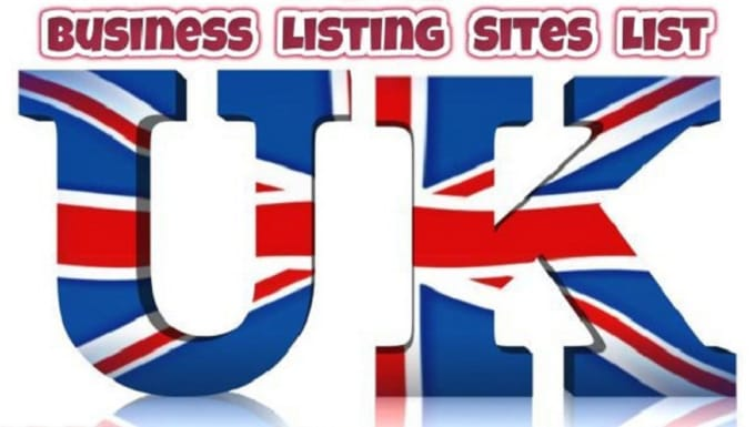 do 200 free UK business listing sites 2019