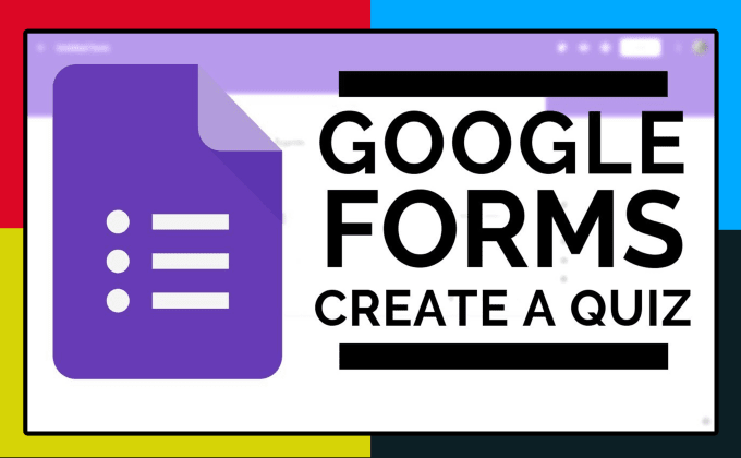 create a professional google form