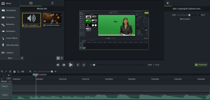 do green screen video editing for you within 12 hrs