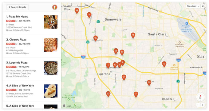 Setup Google Business Maps With Apple Maps Business Rankings By