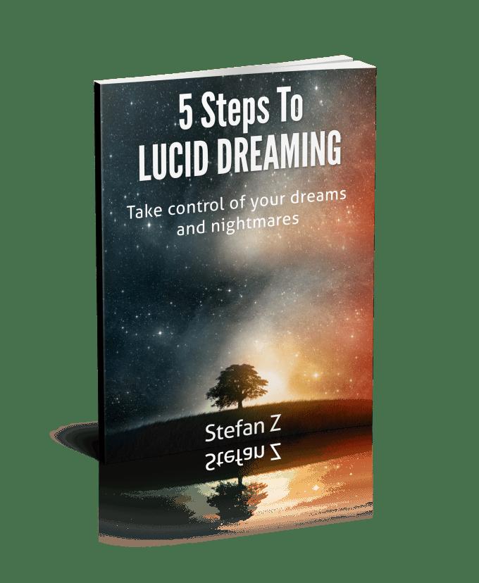 Teach You To Lucid Dream
