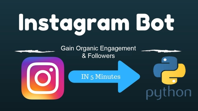 give you instagram automation bot software