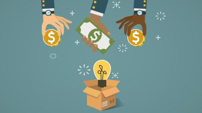 review your kickstarter, gofundme, or indiegogo campaign