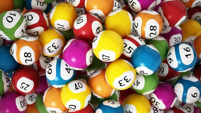 lottopicker67 : I will predict winning lottery numbers using your dreams  for $5 on www fiverr com