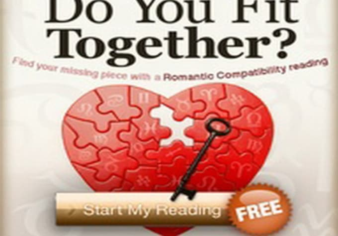 miss_astrology : I will make Love Tarot Reading and Compatibility Love  Astrology for you and your boyfriend,or ex one for $5 on www fiverr com