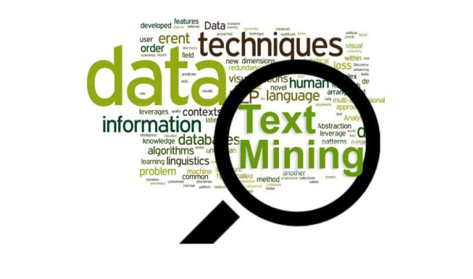 rim233405 : I will do text mining,classification and clustering in r or  python for $60 on www fiverr com