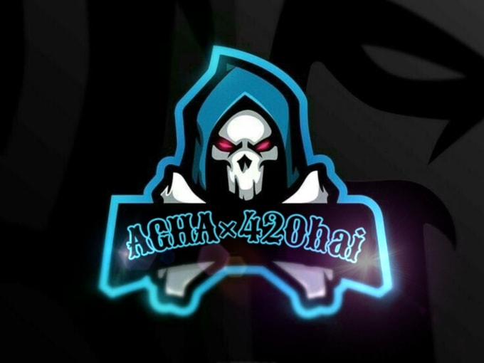 Create A Logo For Your Pubg Mobile Game Get 4 By Aghamohammad