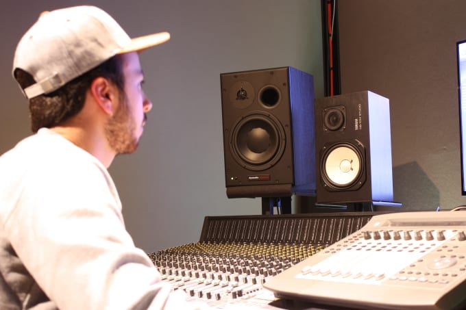 make your songs sound bigger