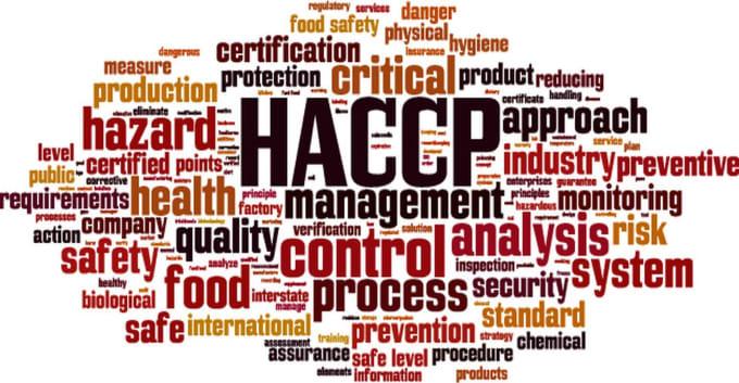 hernan2245 : I will create your complete haccp fssc 22000 plan for $950 on  www fiverr com